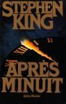 Après minuit - Stephen King