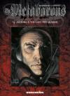 The Metabarons #4: Aghora & The Last Metabaron - Alejandro Jodorowsky, Juan Giménez