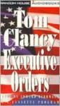 Executive Orders - Edward Herrmann, Tom Clancy