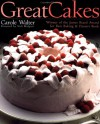 Great Cakes - Carole Walter