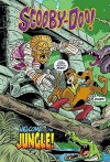 Scooby-Doo in Welcome to the Jungle - Frank Strom, Roberto Barrios