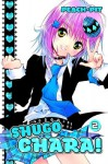 Shugo Chara!, Vol. 2: Friends in Need - Peach-Pit