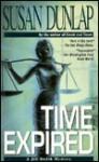 Time Expired - Susan Dunlap