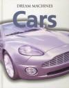 Cars: Dream Machines - Jonathan Wood