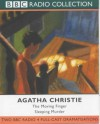 The Moving Finger (BBC Radio Collection) - Michael Bakewell, Agatha Christie