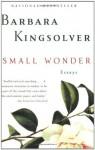 Small Wonder: Essays (Audio) - Barbara Kingsolver, Neil MacGregor