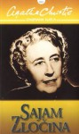 Sajam zločina - Ana Levak Sabolović, Agatha Christie