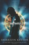 Infinity: Chronicles of Nick - Sherrilyn Kenyon