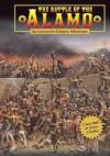 The Alamo: An Interactive History Adventure - Amie Jane Leavitt, Mickie Ross