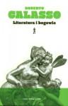 Literatura i bogowie - Roberto Calasso