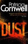 Dust (Kay Scarpetta, #21) - Patricia Cornwell
