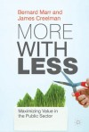 More with Less - Bernard Marr, James Creelman
