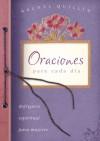 Oraciones para cada dia - Rachel Quillin