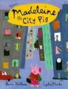 Madeleine the city pig - Karen Wallace, Lydia Monks