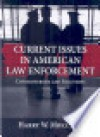 Current Issues in American Law Enforcement: Controversies and Solutions - Harry W. More
