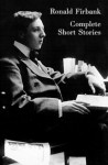 Complete Short Stories - Ronald Firbank