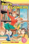 Boys Over Flowers, Vol. 13 - Yoko Kamio