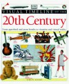 Visual Timeline of the 20th Century - Simon Adams