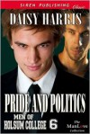Pride and Politics - Daisy Harris