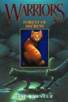 Forest of Secrets (Warriors, #3) - Erin Hunter