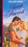 Sweet Harvest - Lisa Ann Verge