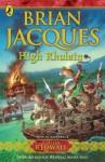 High Rhulain (Redwall) - Brian Jacques