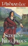 Sword of King James (Mathesons, Book 3) - Julianne Lee
