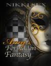 Amy's Forbidden Fantasy - Nikki Sex