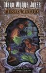 Mixed Magics: Four Tales of Chrestomanci (Chrestomanci, #7) - Diana Wynne Jones