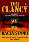 Racja stanu - Tom Clancy, Jeff Rovin, Steve Pieczenik