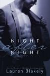 Night After Night (Seductive Nights Book 1) - Lauren Blakely
