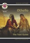 Othello: The Text Guide - Richard Parsons