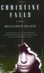 Christine Falls: A Novel (Quirke) - Benjamin Black