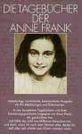 Die Tagebücher der Anne Frank - Anne Frank, Gerrold van der Stroom