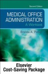 Medical Office Administration - Text and Medisoft Version 16 Demo CD Package: A Worktext - Brenda A. Potter