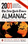 The New York Times Almanac 2001 - John W. Wright