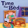 Time for Bed Bible Stories - Juliet David, Tim Dowley, Sarah Pitt