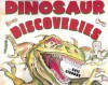 Dinosaur Discoveries - Gail Gibbons