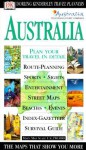 Eyewitness Travel Planner: Australia - Louise Bostock Lang