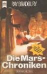 Die Mars-Chroniken - Ray Bradbury, Thomas Schlück