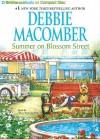 Summer on Blossom Street - Debbie Macomber, Mary Beth Quillin-Gregor