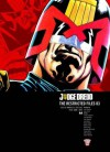 Judge Dredd: the Restricted Files 03 - John Wagner, Mark Millar, Simon Furnan, Brett Ewins, Cam Kennedy