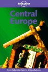 Lonely Planet Central Europe - Krzysztof Dydynski, Anthony Haywood, Steven Fallon, Lonely Planet