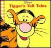 Tigger's Tall Tales - Victoria Saxon