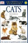 Cats (Smithsonian Handbooks) - David Alderton