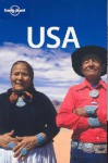 USA - Jeff Campbell, Glenda Bendure, Lonely Planet
