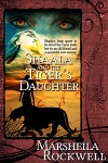 Shaala and the Tiger's Daughter (Tales of Sand and Sorcery #6) - Marsheila Rockwell