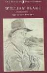 Blake: Selected Poetry - William Blake, W.H. Stevenson