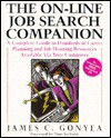 The On-Line Job Search Companion - James C. Gonyea, Betsy N. Brown, Tom Jackson