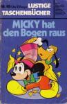 Micky hat den Bogen raus - Walt Disney Company